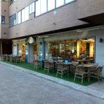 Entrada Desayuno Carmen Selection Avenida de Europa Madrid