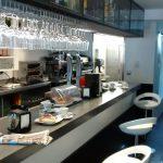 Bar Cafetería Ok terraza bar San Juan de la Cruz 3