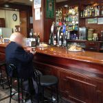 Bar Silma desayunar en madrid calle narvaez 1