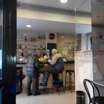Barra Bar Zeter desayunar en madrid