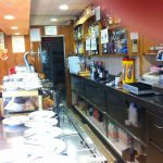 Barra Cafetería Fénix