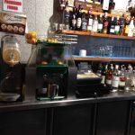 Barra Cafetería La Cocktelera
