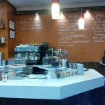 Barra Desayuno Ferros San Francisco de Sales desayunar en Madrid