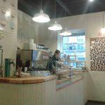 Barra The Little Big Café Desayuno Chamberí desayunar en madrid