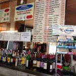Barra bar ramírez desayuno madrid san blas
