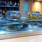 Barra desayunos cafetería mijas cea bermudez chamberí madrid