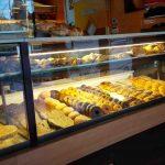 Bollería casera Caprichos Las Tablas desayunar en Madrid