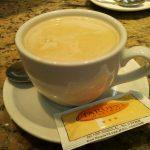 Café Desayuno Taruffi La Vaguada