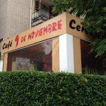 Cafetería 9 de Noviembre2 1