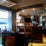 Cafetería Barra Minchu Paseo de la Habana 27