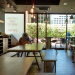 Cafetería Faborit Castellana 149