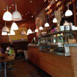 Cafetería Harvest Castellana