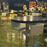 Cafetería La Sal