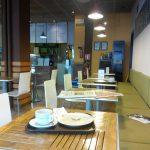Cafetería Solnatural Santa Engracia