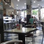 Cafetería Verdoy Chueca