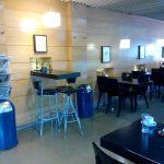 Cafetería encascarados santa engracia 141
