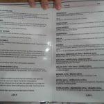 Carta de te desayuno dos porteñas desayunar en madrid