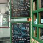Carta desayunos la bellota de zafra desayunar en madrid