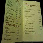 Carta desayunos rionegrito hilarión eslava desayunar en madrid