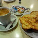 Desayunar croissant plancha rionegrito desayuno en madrid