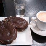 Desayuno Bollería Uve Pan Madrid
