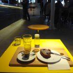 Desayuno Café Bizocho Monkey Koffee Vallehermoso madrid