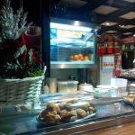 Desayuno Gobolem barra desayunar en madrid francisco de sales