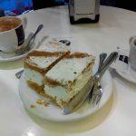 Desayuno Milhoja merengue san onofre desayunar en madrid