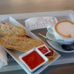 Desayuno Tostadas Tomate Faborit Castellana 149