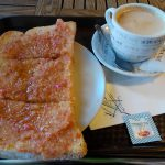 Desayuno Tostadas Tomate Solnatural