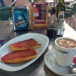 Desayuno Tostadas con Tomate La oliva e1406131349193
