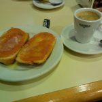 Desayuno barritas con tomate rionegrito desayunar en madrid