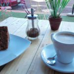 Desayuno café tarta casera home bakery desayunar en madrid las tablas