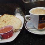 Desayuno la andaluza low cost desayunar en madrid