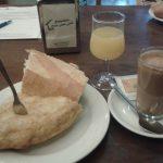 Desayuno pincho de tortilla casa jose luis desayunar en madrid