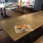 Desayunos Tostada Tomate y Café Faborit2