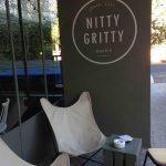 Enntrada Nitty Gritty Desayuno Doctor Fleming desayunar en madrid