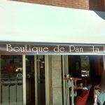 Entrada Boutique La Espiga