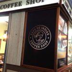 Entrada Café Indias Plenilunio