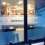 Entrada El Rincón de Pardiñas Desayuno Madrid