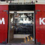 Entrada Monkey Koffee Desayuno Vallehermoso Madrid