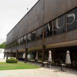 Entrada Museo del Traje café de oriente desayuno madrid
