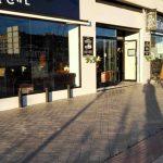 Entrada The Chatter Café Desayunar en Madrid