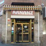 Entrada desayuno Arnanz desayunar en Madrid