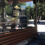 Exterior Harvest Company Castellana