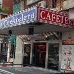 Exterior Pub Cafetería La Cocktelera
