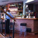 Interior Bar El Monasterio