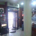 Interior Cafetería Prada Desayuno Madrid Chamberí