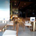 Interior Cafetería Top Ten Padre Damián 38
