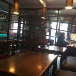 Interior Conache desayunar en Madrid centro 1